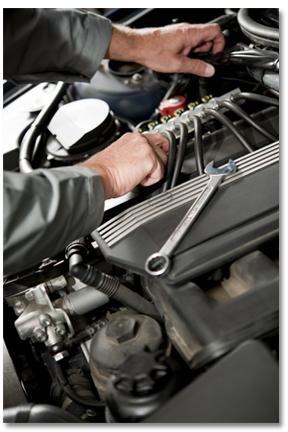 Auto Body Service